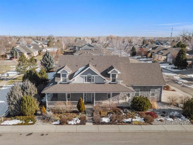 2640 Falcon Drive, Longmont, CO 80503 (MLS #1982375) :: Bliss Realty Group