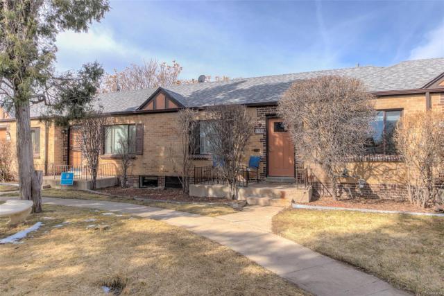 1365 Ivy Street, Denver, CO 80220 (#1984705) :: Wisdom Real Estate