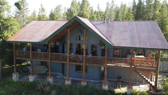 1880 County Road 642, Grand Lake, CO 80447 (MLS #1986799) :: 8z Real Estate