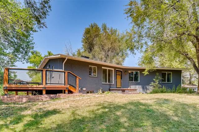 721 Cherryvale Road, Boulder, CO 80303 (#1989212) :: The Gilbert Group
