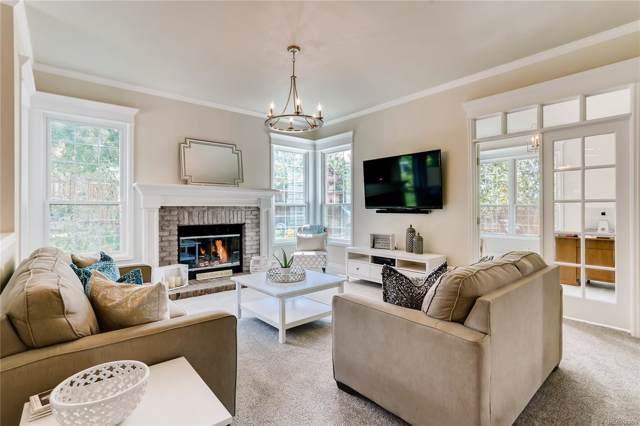 6922 Hampton Court, Castle Pines, CO 80108 (MLS #1991989) :: 8z Real Estate