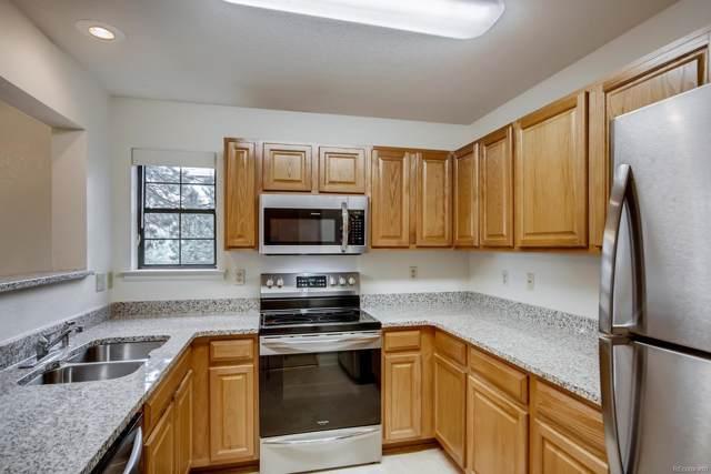 31719 Rocky Village Drive #223, Evergreen, CO 80439 (MLS #1997623) :: 8z Real Estate