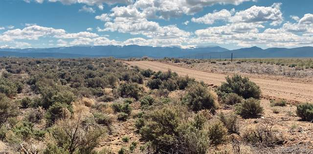 1 Road 25, Jaroso, CO 81138 (#1998414) :: The Griffith Home Team