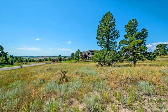 5215 Golden Ridge Court, Parker, CO 80134 (#1998435) :: iHomes Colorado