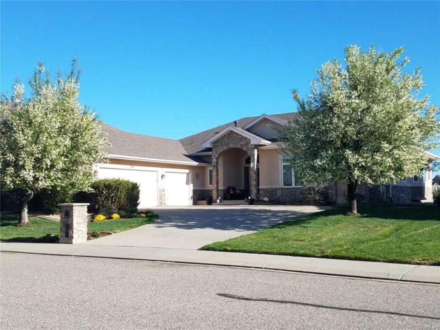 1169 Wyndemere Circle, Longmont, CO 80504 (#1998935) :: Colorado Home Finder Realty