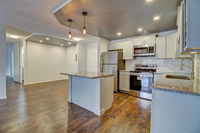 610 S Clinton Street 10A, Denver, CO 80247 (#2001586) :: 5281 Exclusive Homes Realty
