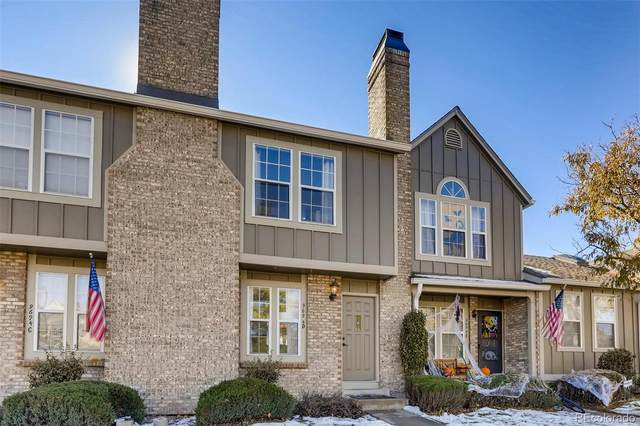9694 W Chatfield Avenue D, Littleton, CO 80128 (#2006927) :: Berkshire Hathaway HomeServices Innovative Real Estate