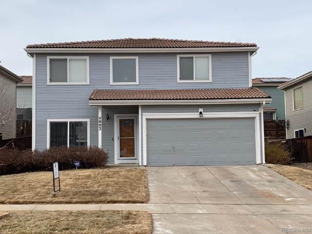 4093 Orleans Court, Denver, CO 80249 (MLS #2010789) :: 8z Real Estate