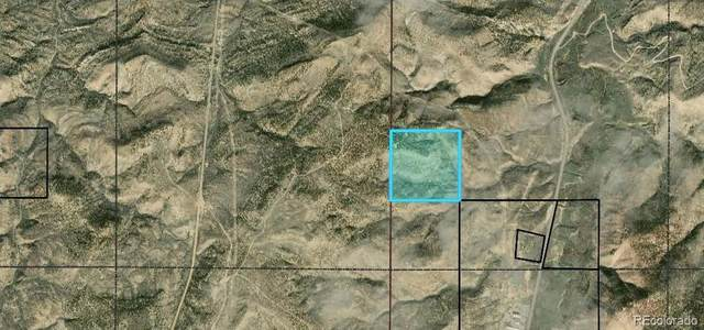 Lot 3 Highway 139, Rangely, CO 81648 (MLS #2012281) :: Kittle Real Estate