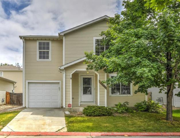 8888 Meade Street, Westminster, CO 80031 (#2012310) :: Bring Home Denver