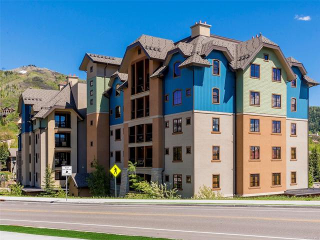 2525 Village Drive 3E, Steamboat Springs, CO 80487 (#2014526) :: Bring Home Denver