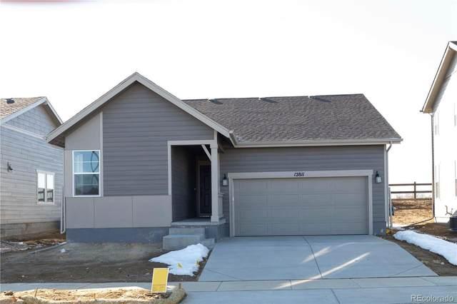 12811 Crane River Drive, Firestone, CO 80504 (MLS #2021347) :: 8z Real Estate