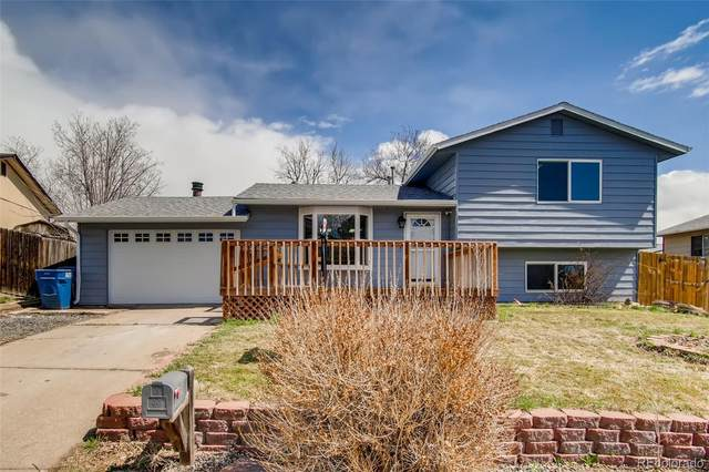 8218 High Street, Denver, CO 80229 (#2023309) :: Arnie Stein Team | RE/MAX Masters Millennium