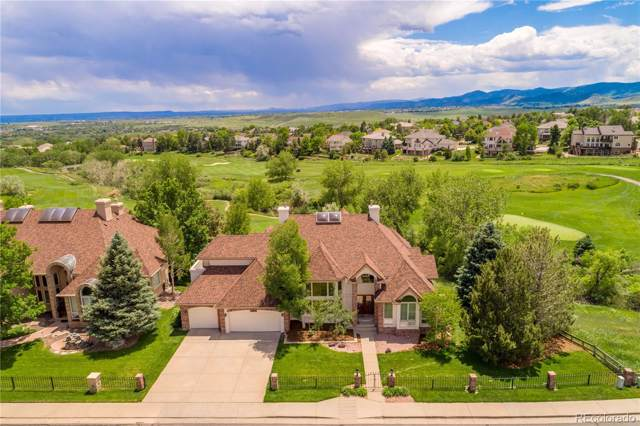 12970 W Auburn Avenue, Lakewood, CO 80228 (#2024731) :: Compass Colorado Realty