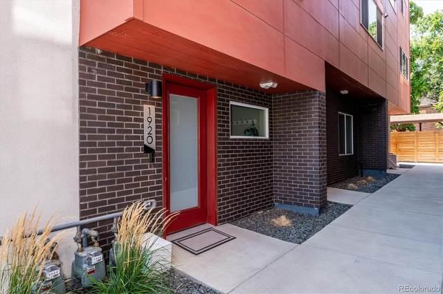 1920 W 38th Avenue, Denver, CO 80211 (#2025428) :: Symbio Denver