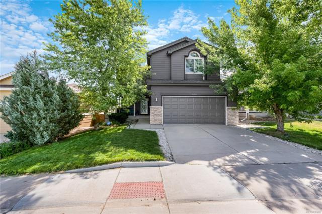 10260 Cherryhurst Lane, Highlands Ranch, CO 80126 (MLS #2025934) :: 8z Real Estate