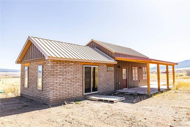 385 Gateside, Westcliffe, CO 81252 (MLS #2026481) :: 8z Real Estate