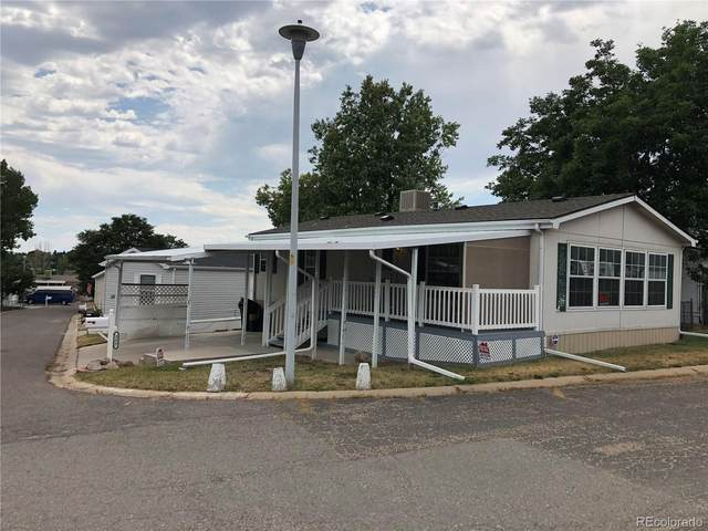 1801 W 92nd Avenue, Federal Heights, CO 80260 (MLS #2026557) :: 8z Real Estate