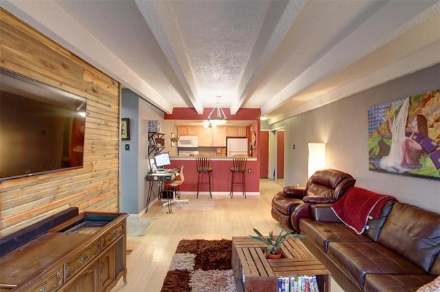 200 Pearl Street #301, Denver, CO 80203 (#2026964) :: Bring Home Denver