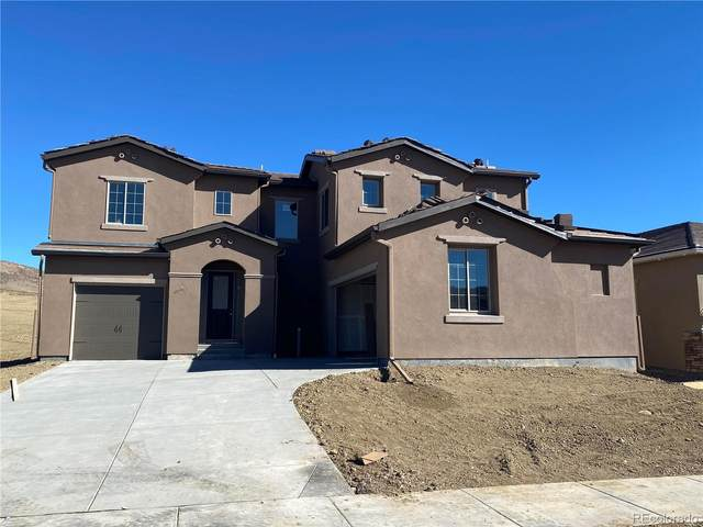 2130 S Poppy Street, Lakewood, CO 80228 (MLS #2028328) :: Bliss Realty Group
