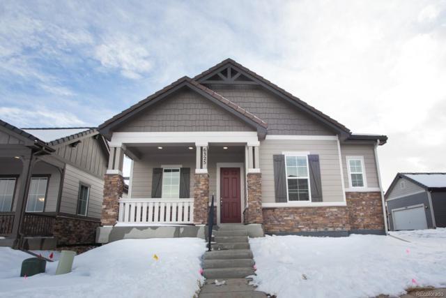 6325 Village Lane, Centennial, CO 80111 (MLS #2028411) :: 8z Real Estate
