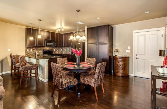 1144 Rockhurst Drive #306, Highlands Ranch, CO 80129 (#2028764) :: Mile High Luxury Real Estate