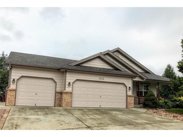 2342 Birdie Drive, Milliken, CO 80543 (MLS #2033188) :: 8z Real Estate