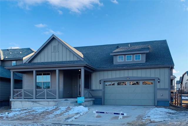 9578 Taylor River Circle, Littleton, CO 80125 (MLS #2034090) :: Bliss Realty Group