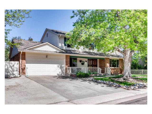 7280 S Highland Drive, Littleton, CO 80120 (MLS #2036675) :: 8z Real Estate