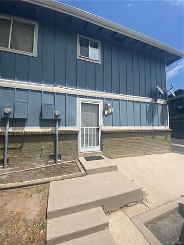 1215 S Wheeling Way, Aurora, CO 80012 (MLS #2037913) :: Find Colorado