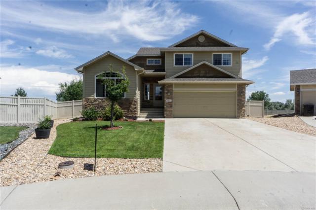 9641 Raven Street, Firestone, CO 80504 (MLS #2040900) :: 8z Real Estate