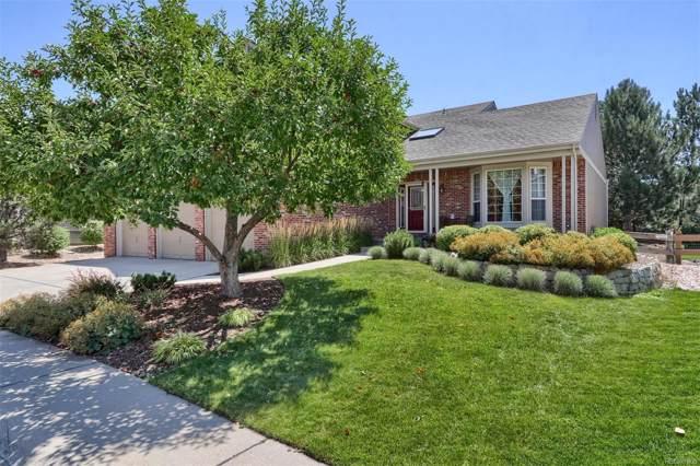 772 Hughes Lane, Highlands Ranch, CO 80126 (MLS #2041742) :: 8z Real Estate