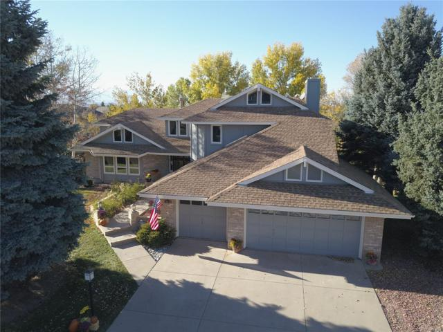 10235 Newton Court, Westminster, CO 80031 (MLS #2042081) :: 8z Real Estate
