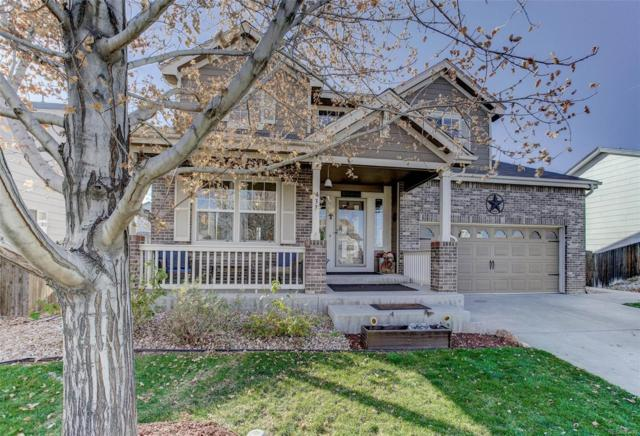 437 Mt Lindsey Street, Brighton, CO 80601 (MLS #2046523) :: Bliss Realty Group