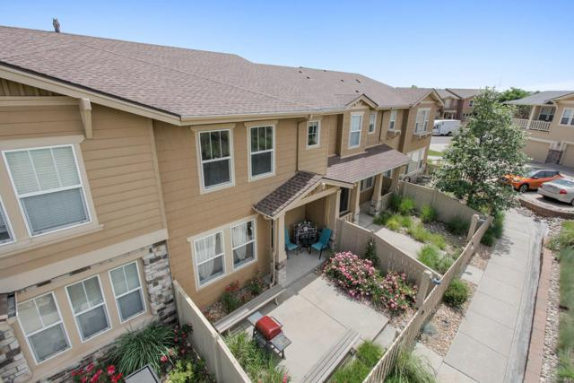 10431 Truckee Street C, Commerce City, CO 80022 (MLS #2047821) :: 8z Real Estate