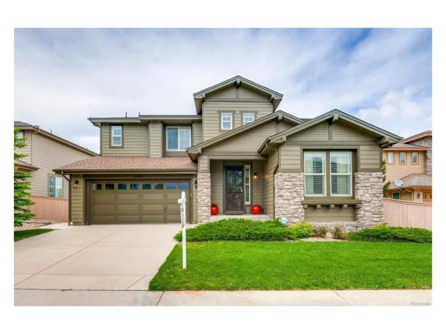 3445 Chandon Way, Highlands Ranch, CO 80126 (MLS #2048330) :: 8z Real Estate