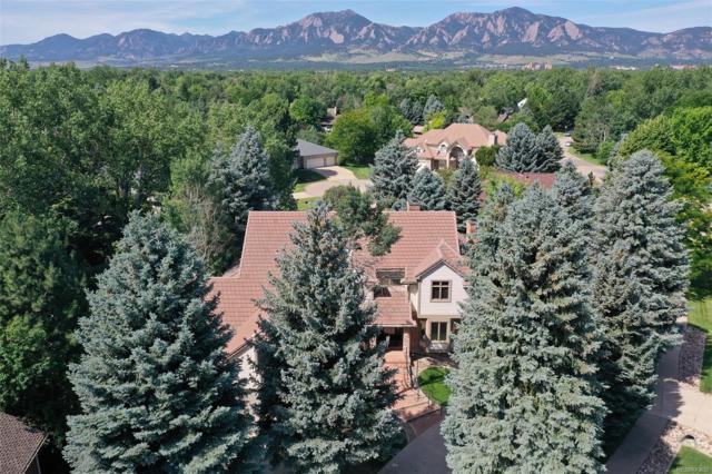 6184 Reserve Drive, Boulder, CO 80303 (#2051233) :: The Galo Garrido Group