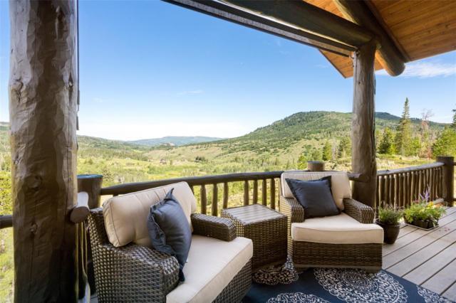 33033 Maricopa Trail, Oak Creek, CO 80467 (MLS #2052506) :: 8z Real Estate