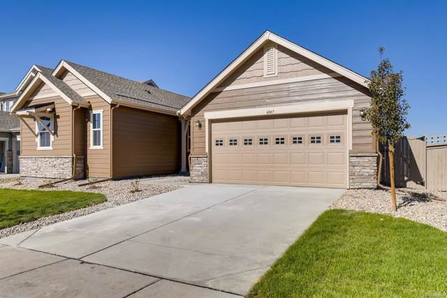 6847 W Adriatic Avenue, Lakewood, CO 80227 (#2054489) :: True Performance Real Estate