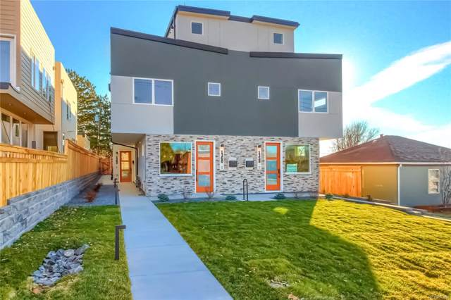 1362 Knox Court, Denver, CO 80204 (#2062792) :: The DeGrood Team