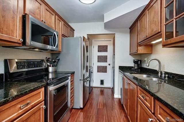 8743 Yukon Street, Arvada, CO 80005 (MLS #2067233) :: Find Colorado