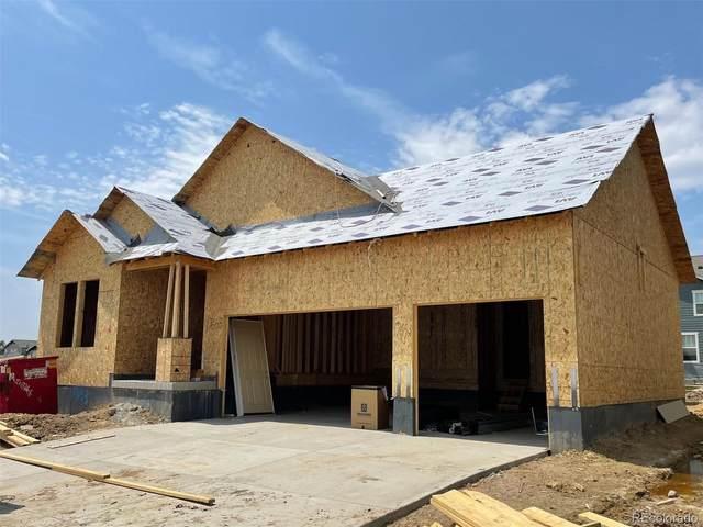 17653 Delta Street, Broomfield, CO 80023 (#2068133) :: Venterra Real Estate LLC