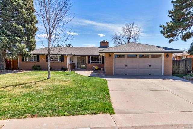 7124 E Ohio Drive, Denver, CO 80224 (#2069757) :: Wisdom Real Estate