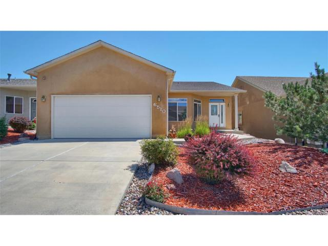 6510 Perfect View, Colorado Springs, CO 80919 (MLS #2071927) :: 8z Real Estate
