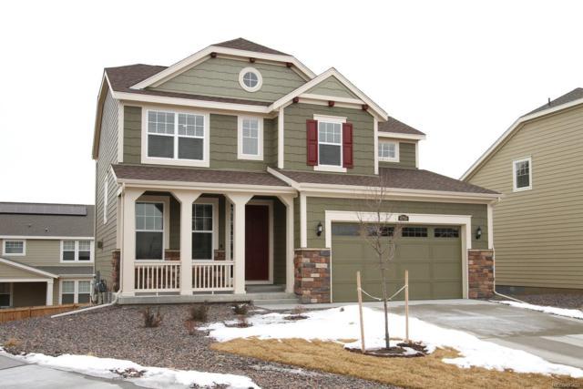 6750 E 135th Lane, Thornton, CO 80602 (MLS #2073348) :: Kittle Real Estate