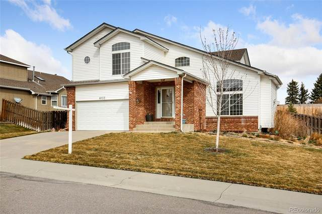6133 Dunraven Road, Golden, CO 80403 (MLS #2073498) :: 8z Real Estate