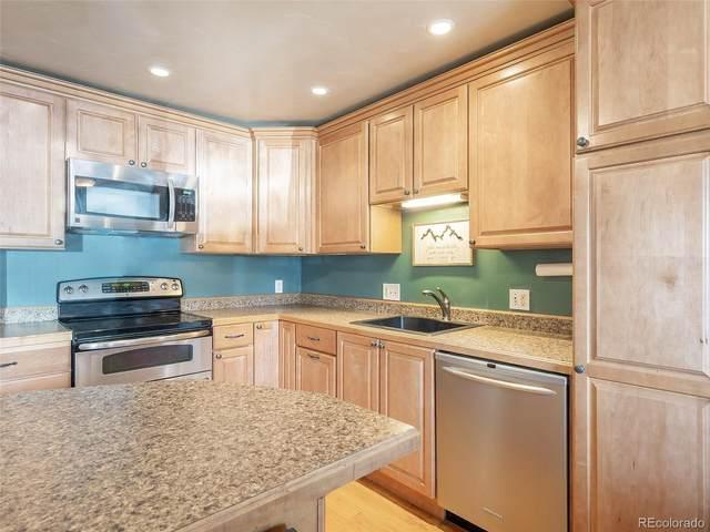 23800 County Road 16 #101, Oak Creek, CO 80467 (MLS #2073762) :: 8z Real Estate