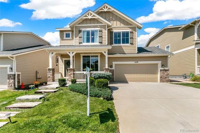 5139 Star Dust Lane, Fort Collins, CO 80528 (MLS #2079102) :: Bliss Realty Group