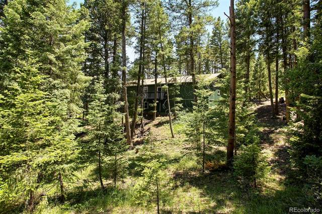 143 N County Highway 67, Sedalia, CO 80135 (#2080430) :: Kimberly Austin Properties