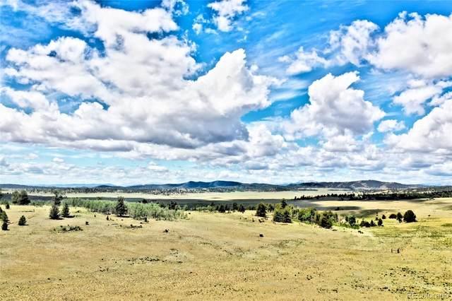 262 Grand Teton Drive, Hartsel, CO 80449 (MLS #2080933) :: Find Colorado